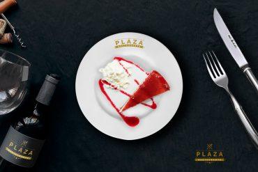 Tarta de Queso | Torta de Queixo